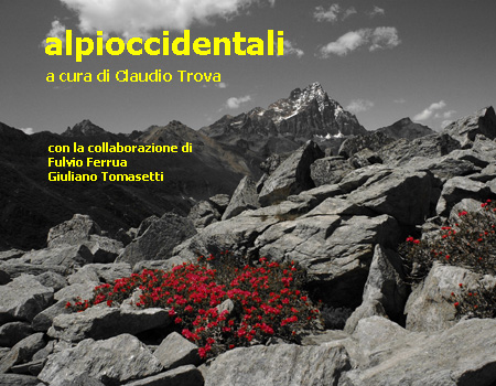Alpi Occidentali: il Monviso
